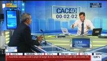 Le Club de la Bourse: Gilles Bazy-Sire, François Chevallier et Frédéric Rozier - 27/10