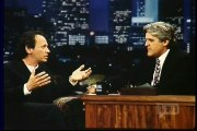 Jay Leno Interview - Part One