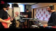 Synapson en live dans Le Lab Virgin Radio - Daft Punk Cover