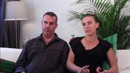 Interview de Jeanne-Sarah Savart et Marc Mellet; auteurs de Davaï Kamtchatka, du Burn-out à l'Aventure