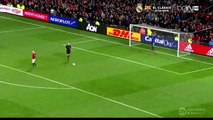 Wayne Rooney Penalty Miss in the Shoot-Out - Manchester United v. Middlesbrough 28.10.2015 HD
