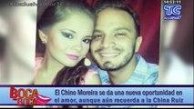 El Chino Moreira se da una mueva oportunidad en el amor, aunque aún recuerda a la China Ruiz