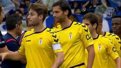 j.10 liga adelante 15/16 Ponferradina 4-Oviedo 2 - Vídeos de Los partidos del Real Oviedo