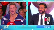 TPMP : Cyril Hanouna appelle en direct François Hollande, Manuel Valls et (presque) Nicolas Sarkozy