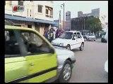 Vidéo-Clando: Le jeune Moustapha et le gars con se croisent encore, à mourir de rire... Regardez
