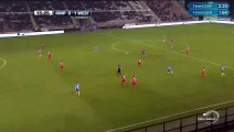 Mouscron-Peruwelz - Westerlo 0-1 Belgium Jupiler Pro League 27-10-15