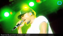 """Chance the Rapper Performs New Single """"Angels"""""""