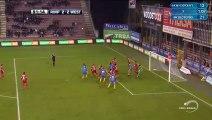 Mouscron-Peruwelz - Westerlo 2-2 Jupiler League Pro 27-10-15