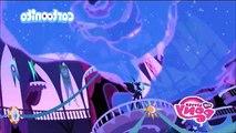 My little pony, l'amicizia è magica - 002 - L'amicizia è magica (parte 2)