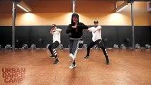Collapse by Eminem :: Baiba Klints ft. EZtwins (Hip Hop Dance Choreography) :: URBAN DANCE
