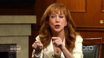 Kathy Griffin: Sexism in Stand-up Comedy is Alive and Well