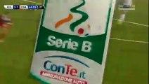 Cesena - Como 3-1. Camillo Ciano Goal. Serie B 27_10_2015