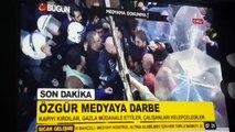İpek Medya Grubu Polis Baskını
