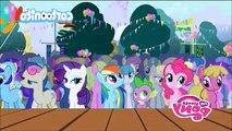 My little pony, l'amicizia è magica - 004 - La raccolta delle mele