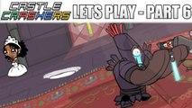 Castle Crashers - Cannon Fodder! (Castle Crashers Lets Play Part 6) - By J&S Games!