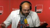 Le billet de Frédérick Sigrist : Les pilotes de lignes qu'on sniffe