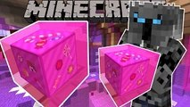 PopularMMOs Minecraft: THE CANDY TREASURE?! Pat and Jen Custom Map GamingWithJen
