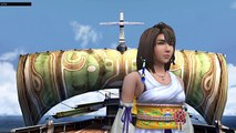 PS4 FINAL FANTASY X part9 ユウナの決意 (FF10 HD Remaster)
