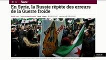 La Revue de Presse du 28 octobre 2015 par Laetitia Gayet