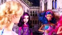Descendants 2 Jay Loves Uma? Part 3 of 4  Totally TV - Vidéo