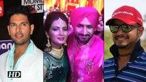 Cricketers React to Harbhajan Wedding with Geeta Basra