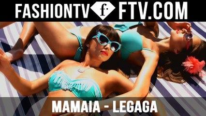 FashionTV Girls at LeGaga in Mamaia Beach Romania | FTV.com