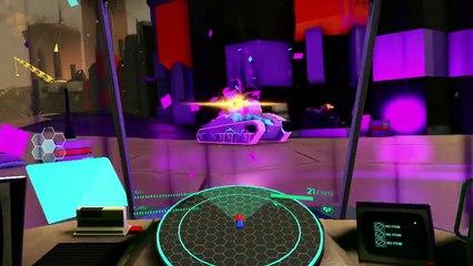 Trailer PGW 2015 de Battlezone