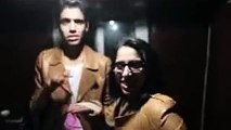 Enty   سعد لمجرد  Saad lamjarred ft Dj Van 2014Cover   by Omar Belmir & Rajaa Belmir