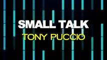 Tony Puccio - Small Talk (Nacim Ladj Remix)