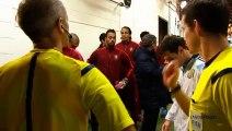 Lionel Messi ● Dispossessing & Dismantling Cristiano Ronaldo   HD