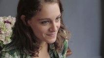 Ariane Labed : de la danse au cinéma