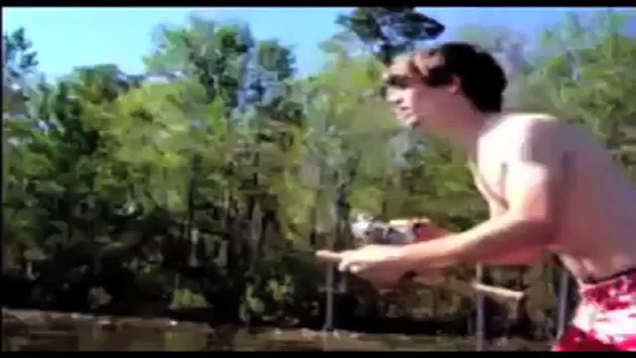 Funny Fishing Accidents 50 Clips of Fishing Bloopers