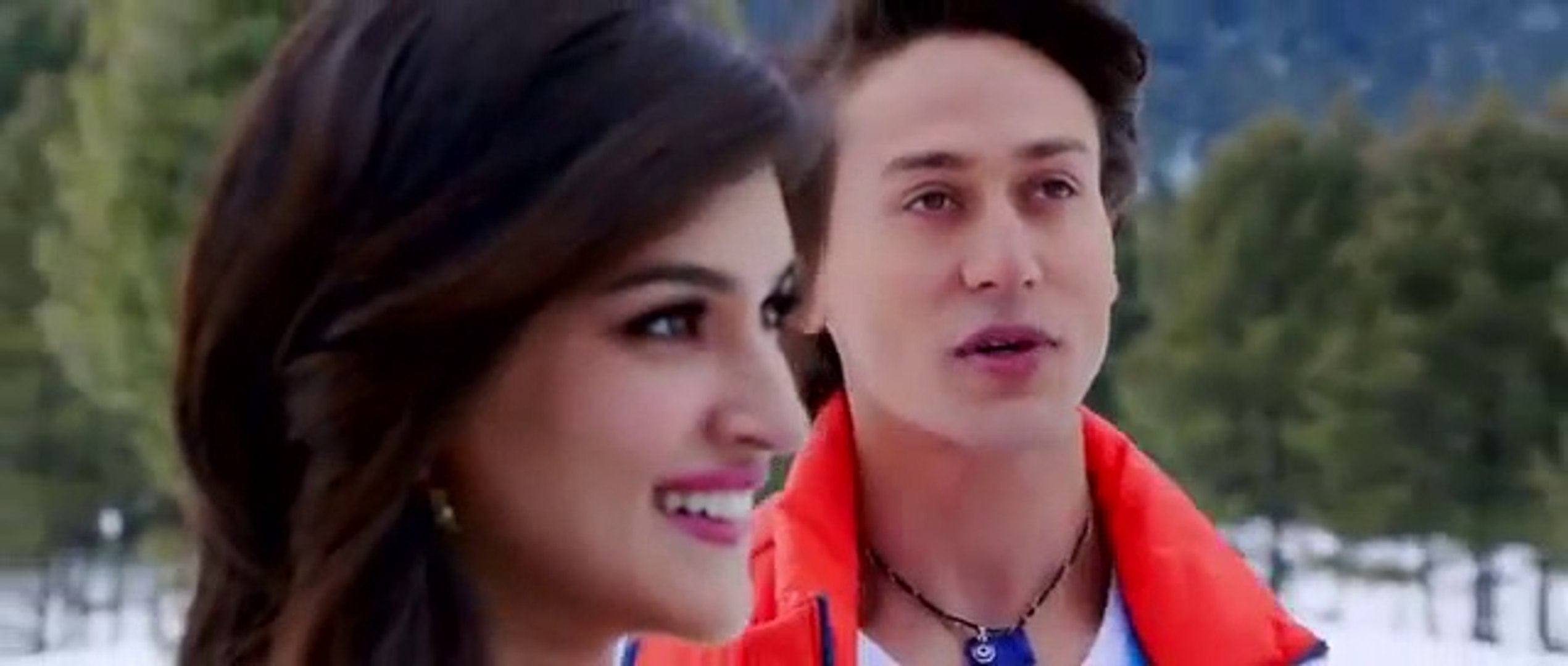 Rabba Rabba Mere-Full HD Video Song [Heropanti Movie] Tiger Shroff, Kriti  Sanon - video dailymotion