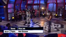 Wild 'N Out - Chico's Hair Dresser Freestyle - Flow Job