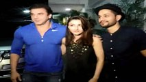 Kunal Khemu & Soha Ali Khan At Special Screening Of Guddu Ki Gun