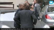 Kanye West Creates Fashion Line in Silent 'Yeezy Season 2 Film'