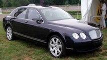 Popular Videos - Bentley Motors Limited & Bentley Continental Flying Spur