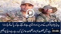 Lt Amir and Lt Hamza talk about Pak Army's budget