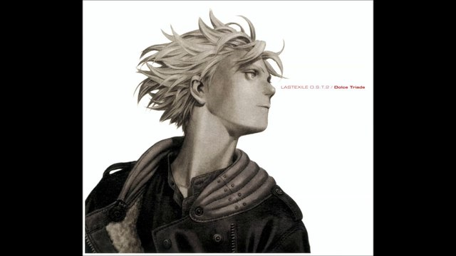 Last exile OST 2 - 09. Coronation
