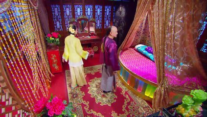 錢塘傳奇 第11集 The Mystery of Emperor Qian Long Ep11