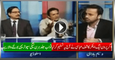 Each PMLN Supporter Will Say What Pro PMLN Anchor Kashif Abbasi Saying Today