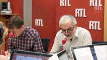 """""""La vie est une maladie mortelle sexuellement transmissible"""", dit Pascal Praud"""