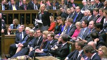 Cameron responds to EU removal of internet filters at PMQs