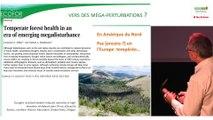 Guy LANDMANN - Changement climatique et forêt, pistes de solutions