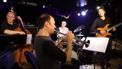Yves Rousseau & Christophe Marguet [TEASER] - le Triton