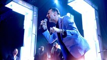 DAVE GAHAN & SOULSAVERS - Shine [LIVE Later… with Jools Holland [BBC Two 27.10.2015]