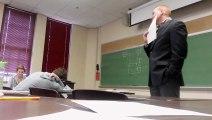Best Classroom April Fools Prank Ever