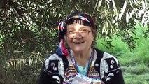 Chant - Nna Ljuhar pour ce magnifique chant traditionnel Kabyle