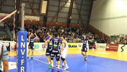 2015-2016 Sete VS Poitiers