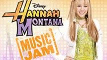 CGR Undertow - HANNAH MONTANA: MUSIC JAM review for Nintendo DS